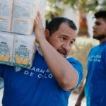 Knights continue humanitarian efforts to help dioceses provide aid to migrants
