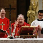Bishops must listen, learn, be healed by God, archbishop says
