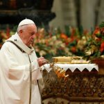 Faith is about worshipping God, not oneself, pope says on Epiphany