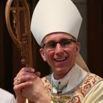 Sioux Falls priests know Bishop DeGrood from seminary days