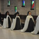 In the time of COVID-19, the cloistered life offers lessons for the world
