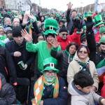 Dublin cancels St. Patrick's parade after advice from health officials