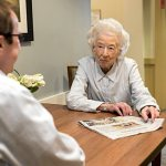Precautions help protect seniors in care facilities