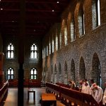 Prayer, beauty, quiet draw visitors to New Melleray Abbey