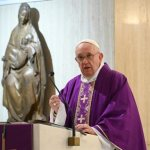 Complaining, inertia are seeds of the devil, pope says