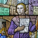 Sainthood cause for Dorothy Day picking up steam in U.S.
