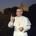 Pope approves foundation promoting example, works of Pope John Paul I