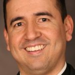 Deacon Martinez: 'The Lord calls whom and when he wants'
