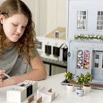 Eighth grader at Catholic school in West St. Paul turns dollhouse hobby into business
