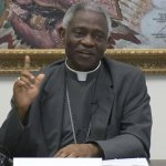 Hope in post-pandemic world can only be achieved together, cardinal says