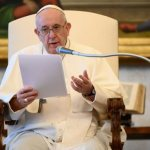 Bishops: Pope's civil union remarks won't change teaching on marriage