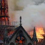 New study: Lead poisoning from Notre Dame fire worse than first thought