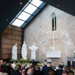 COVID forces Knock shrine to close Aug. 15 to discourage crowds