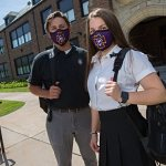 Catholic high schools brace for unpredictable year, learning from the spring