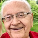 Deacon Woznick served parishes in Minnesota and Hawaii