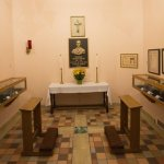 Parish's relic collection offers prayerful connection to Christ and saints