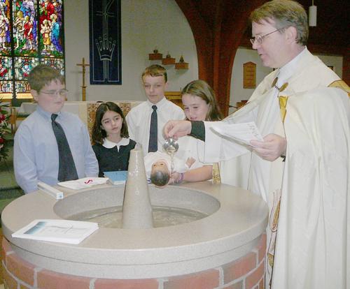 Benedictinebeginnings