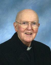 Fr Thomas F Kiernan