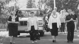 Cope_Procession_BW