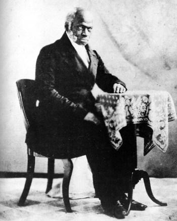 PierreToussaint
