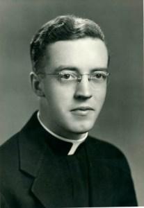 Rev Francis Culkin