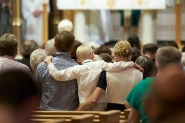 DSC8378 1 - Most Holy Rosary marks milestone anniversary
