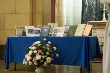 DSC8554 1 - Most Holy Rosary marks milestone anniversary