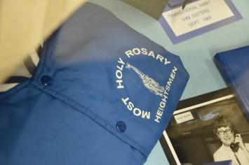 DSC 0825 1 - Most Holy Rosary marks milestone anniversary