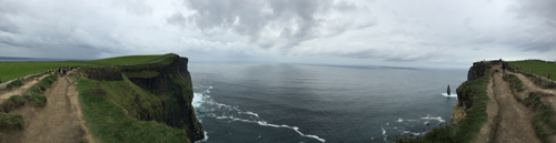 image1 1 - Ireland pilgrimage: Galway and the Cliffs of Moher