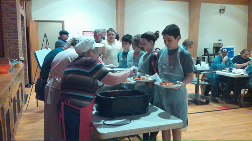 holy family norwich 1267201 1 - #MercyExtended: Catholic Schools Day of Service