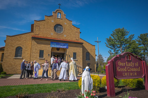 OLGC75th 6092 1 - Our Lady of Good Counsel celebrates 75 years