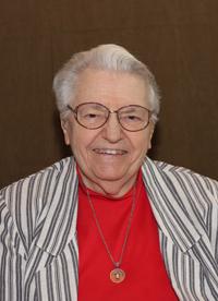 Seubert Sister Edward Marie