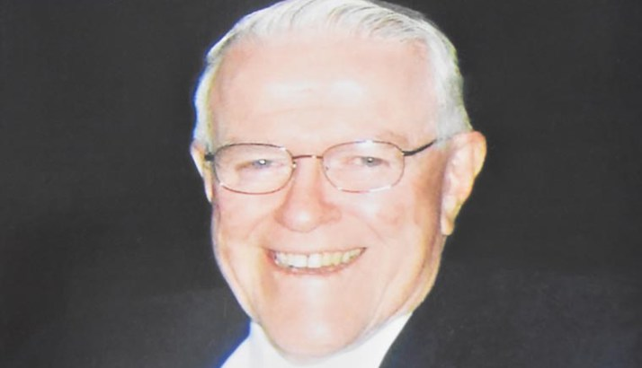 Packed Liverpool church mourns 'a great man of spirit': Father Charles Major noted for kindness and faithfulness