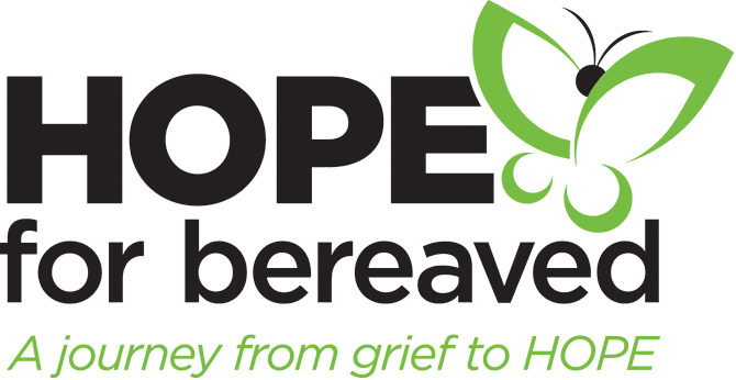 HOPE for Bereaved celebrates 40 years