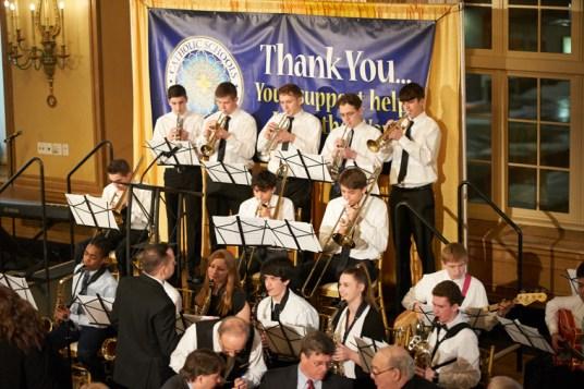 CFW07638 - Catholic schools, supporters shine  at annual celebration