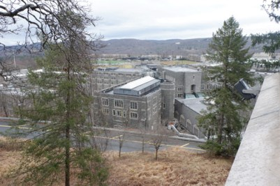 view of West Point