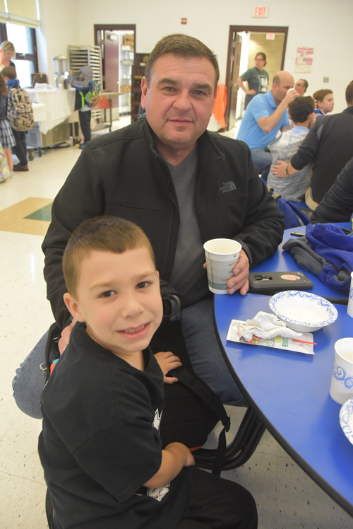 page 6 dads 6 - IC School welcomes dads, granddads