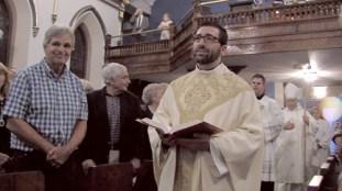 hage - Restoration of Hamilton church reinvigorates spirit of community