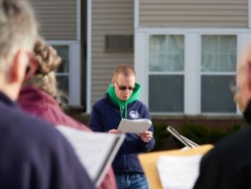 3160356 - Baldwinsville parish choir members bring special concert to sisters