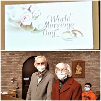 IMG 1375 2 - World Marriage Day celebrated