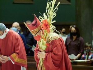3280288 - Holy Week begins