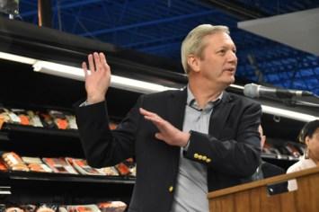 Randy Wolken speaks - Brady Market 'counting on you'
