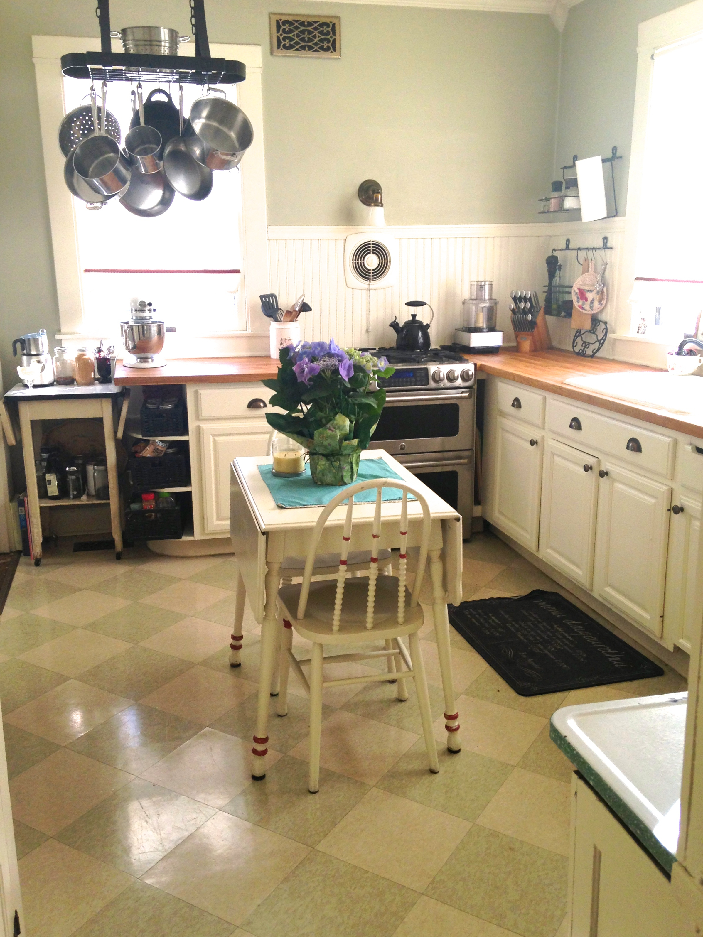 10 Things I Love About My Small Kitchen The Catholic Table