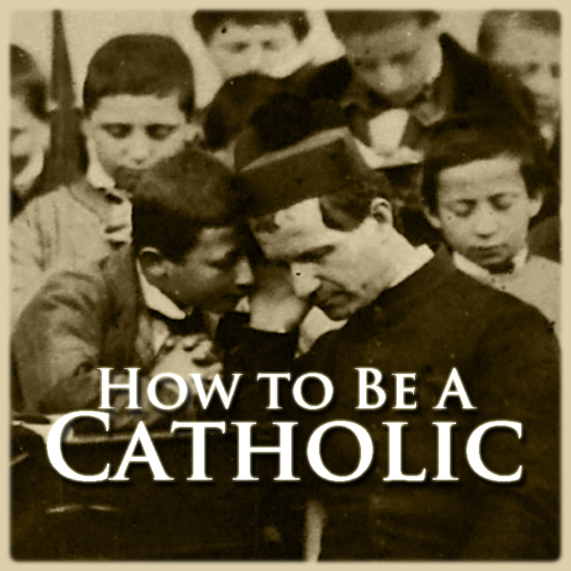 How to be a Catholic-TheCatholicWire.org