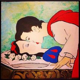 Disney's Snow White
