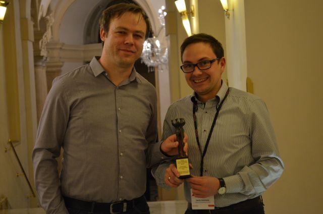 schmiedel-baranowski-acm-award
