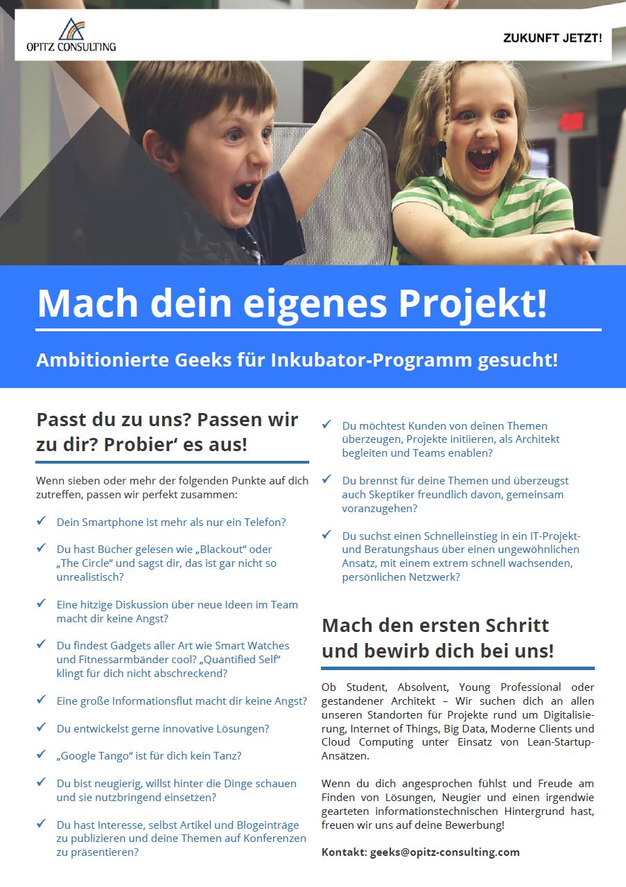 Innovationsprogramm