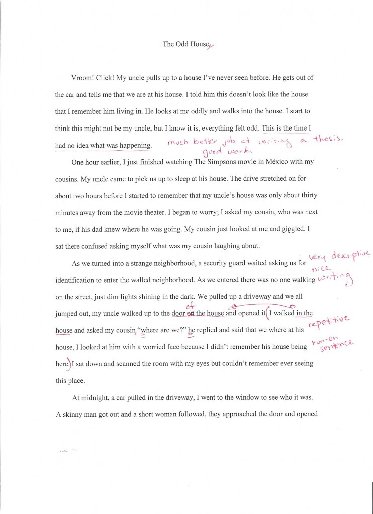 Essay Conclusion Samples How To Write An Introduction In English