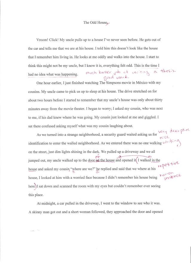 How To Write An Autobiography Essay — How to Write an