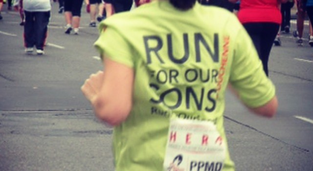 10 Fundraising Tips for Marathoners